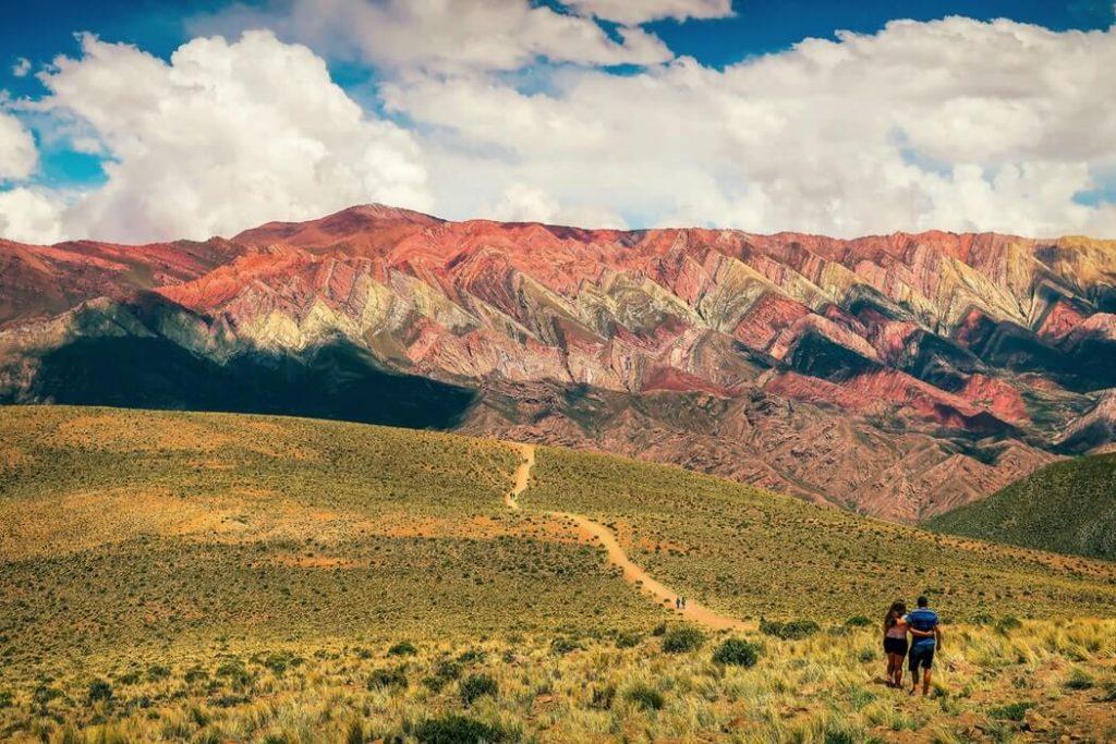 Honeymoon salta jujuy argentina